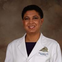 Dr. Mary Hughes, MD