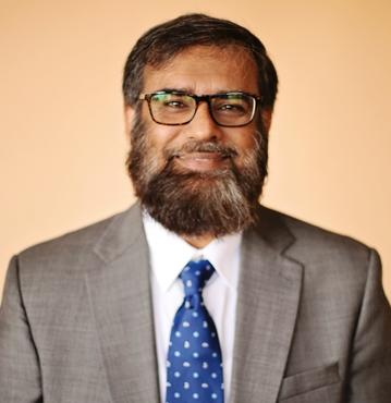 Dr. Hafiz A. Elahi, MD