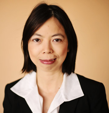 Dr. Ling Zhang, MD