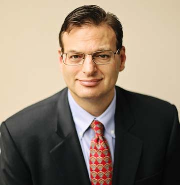 Dr. Marc E. Hofmann, MD, FCCP, FAASM