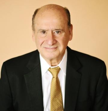 Dr. Tulio E. Bertorini, MD