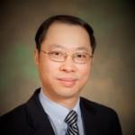 Dr. James Zhang