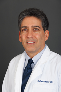Dr. Michael S. Thakor, MD