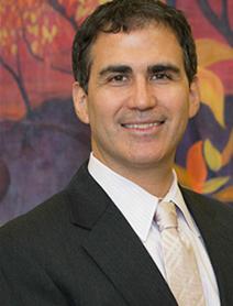 Dr. Ricardo Pocurull, MD
